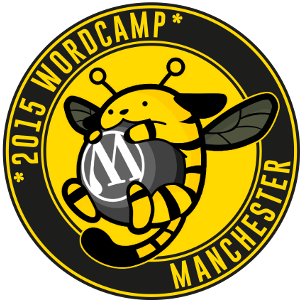 WordCamp Manchester 2015: October 10th - 11th