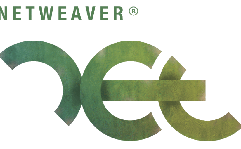 Thanks to our Sponsor NetWeaver